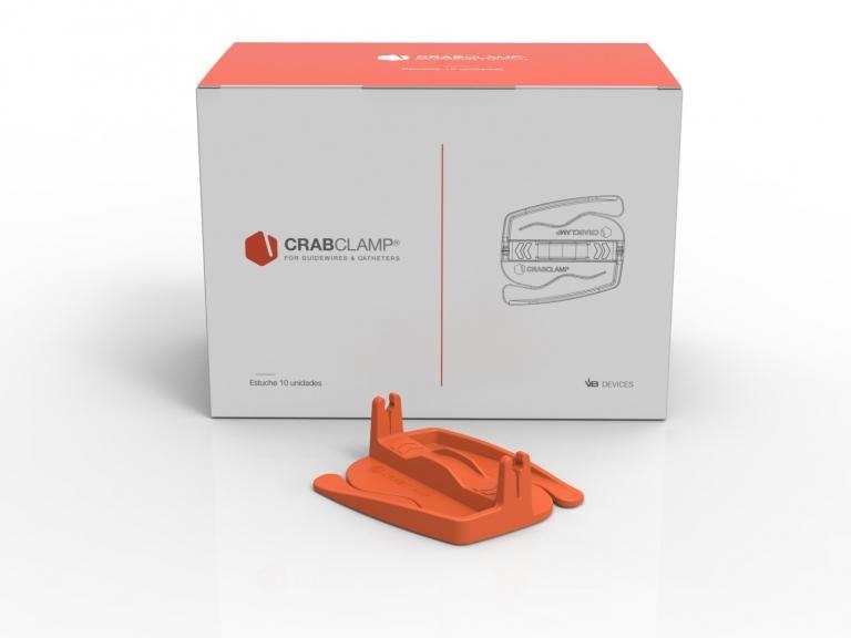 Crab packaging